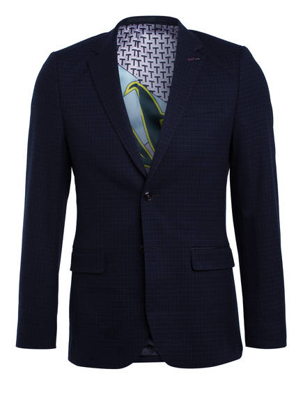 TED BAKER Sakko CORNEL Regular Fit, Farbe: DUNKELBLAU (Bild 1)