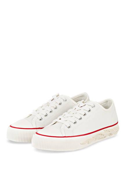 SANDRO Plateau-Sneaker, Farbe: WEISS (Bild 1)