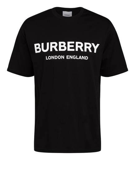 BURBERRY T-Shirt LETCHFORD, Farbe: SCHWARZ (Bild 1)