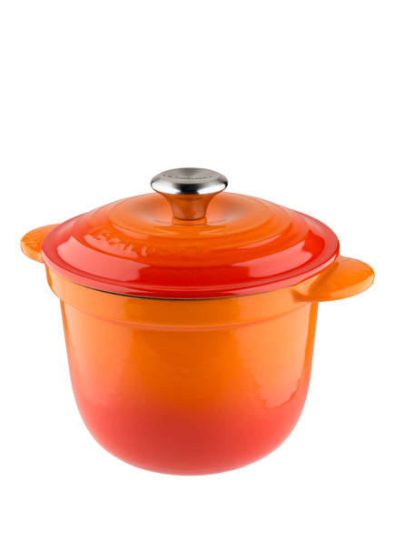 LE CREUSET Cocotte EVERY, Farbe: FLAME (Bild 1)