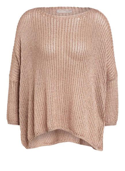 RINASCIMENTO Pullover, Farbe: ROSE/ GOLD (Bild 1)