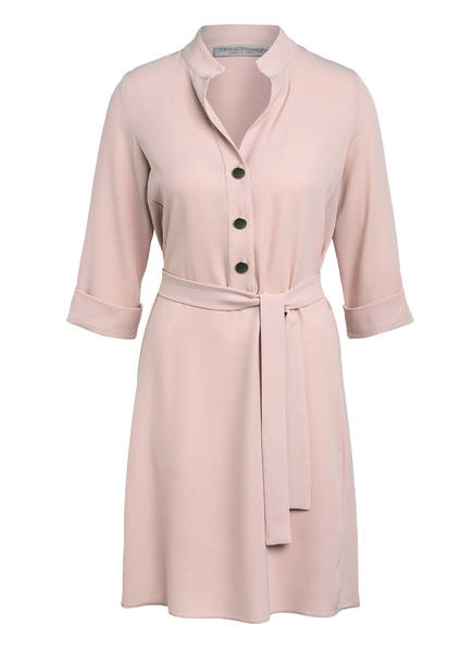 RINASCIMENTO Kleid mit 3/4-Arm, Farbe: ROSE (Bild 1)