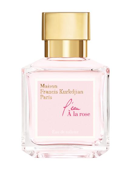 Maison Francis Kurkdjian Paris L'EAU À LA ROSE (Bild 1)