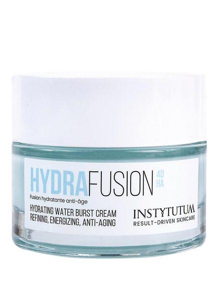 INSTYTUTUM HYDRAFUSION 4D HA HYDRATING WATER BURST CREAM (Bild 1)