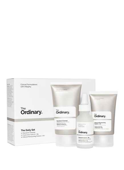 The Ordinary. THE DAILY SET (Bild 1)