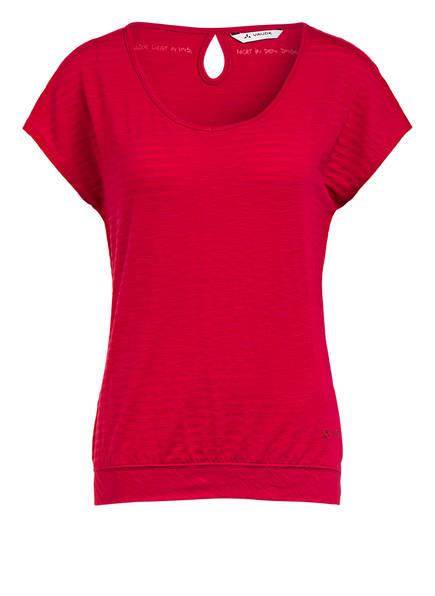 VAUDE T-Shirt SKOMER , Farbe: FUCHSIA (Bild 1)