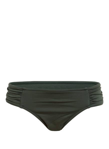SEAFOLLY Bikini-Hose SEAFOLLY, Farbe: GRÜN (Bild 1)