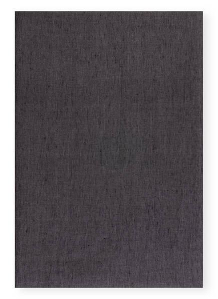 PROFLAX Leinen-Tischdecke SVEN, Farbe: DUNKELGRAU MELIERT (Bild 1)