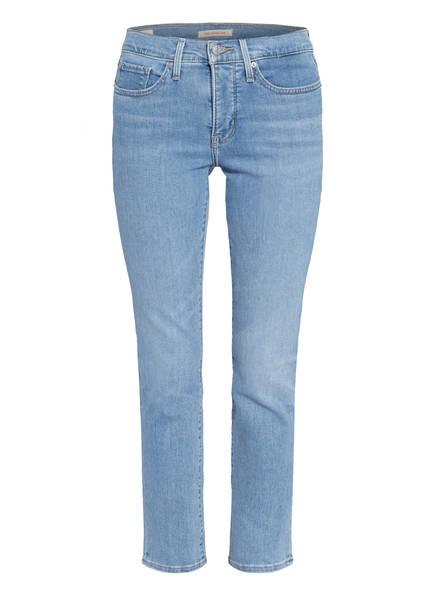Levi's® Shaping Slim Jeans 312, Farbe: 0110 SAN FRANCISCO SUN LIGHT BLUE (Bild 1)