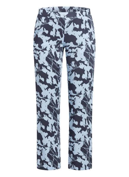 Calvin Klein Lounge-Hose, Farbe: DUNKELBLAU/ HELLBLAU (Bild 1)