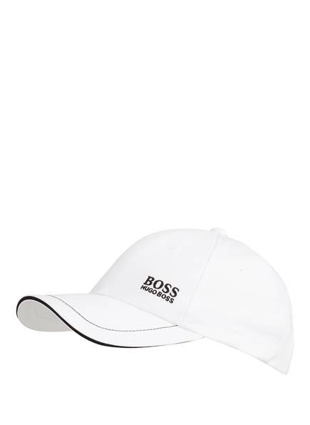 BOSS Cap, Farbe: WEISS (Bild 1)