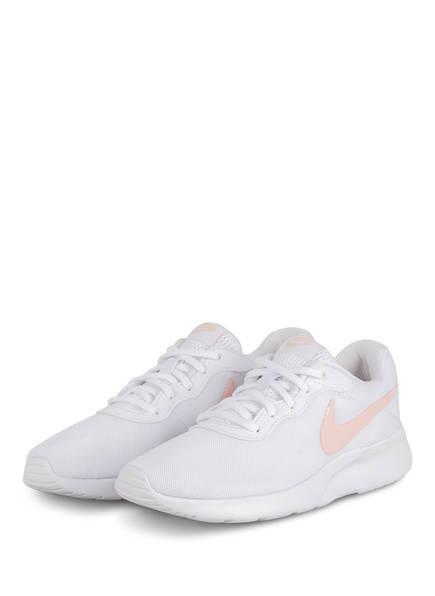 Nike Sneaker TANJUN, Farbe: WEISS/ HELLROSA (Bild 1)