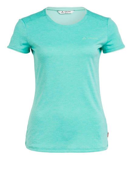 VAUDE T-Shirt ESSENTIAL, Farbe: GRÜN (Bild 1)