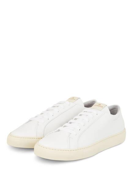 COPENHAGEN Sneaker, Farbe: WEISS (Bild 1)