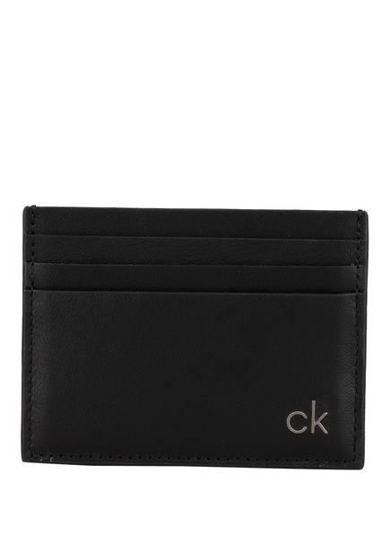 Calvin Klein Kartenetui , Farbe: SCHWARZ (Bild 1)