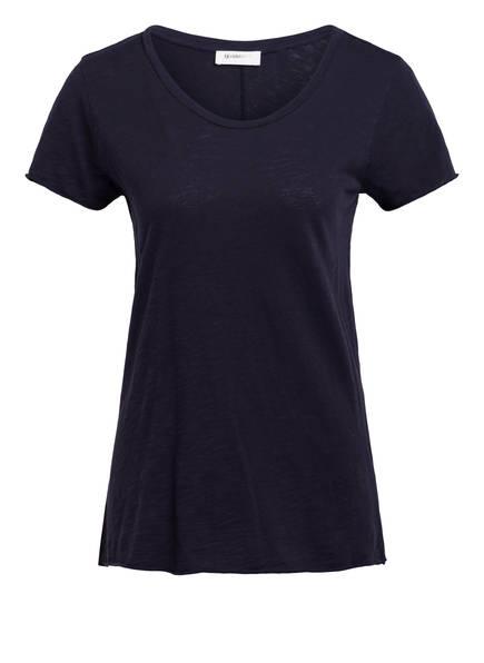 rich&royal T-Shirt, Farbe: DUNKELBLAU (Bild 1)
