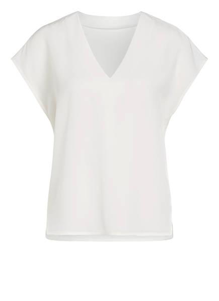 Mrs & HUGS Blusenshirt , Farbe: WEISS (Bild 1)