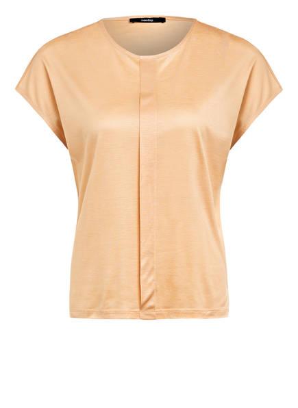 someday T-Shirt KUSANA, Farbe: HELLORANGE (Bild 1)