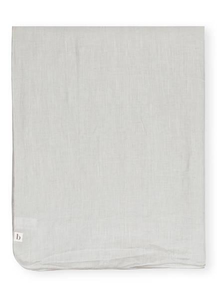 BROSTE COPENHAGEN Tischdecke GRACIE aus Leinen , Farbe: NATUR (Bild 1)