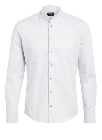 CocoVero Trachtenhemd FINLEY, Farbe: HELLGRAU  (Bild 1)