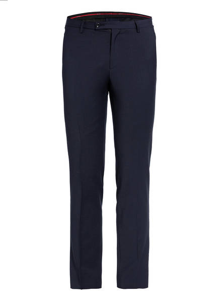 CG CLUB of GENTS Anzughose IKE Super Slim Fit , Farbe: DUNKELBLAU (Bild 1)