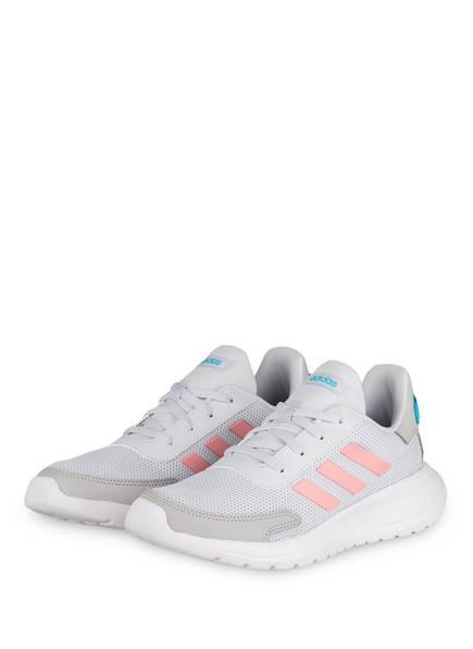 adidas Laufschuhe TENSAUR RUN, Farbe: HELLGRAU (Bild 1)