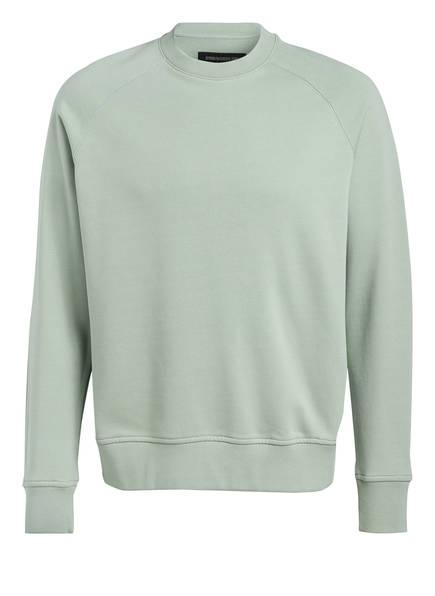DRYKORN Sweatshirt FLORENZ, Farbe: MINT (Bild 1)