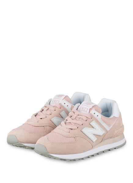 new balance Sneaker WL574, Farbe: NUDE (Bild 1)