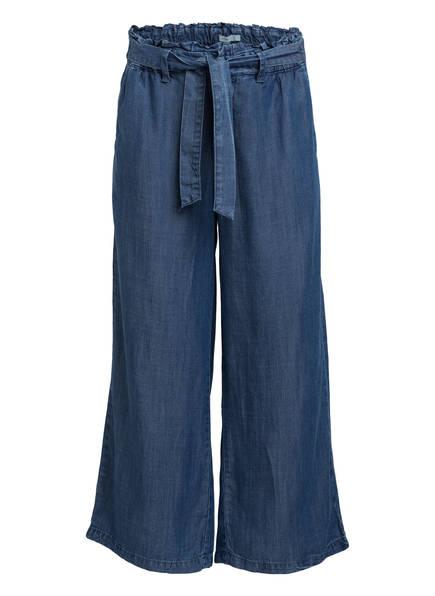 name it Culotte Regular Fit, Farbe: MEDIUM BLUE DENIM (Bild 1)