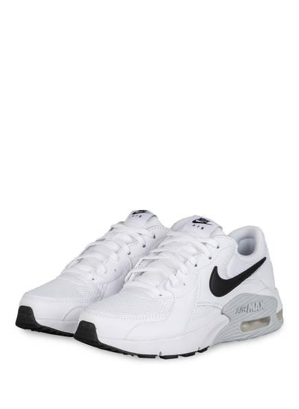 Nike Sneaker AIR MAX EXCEE, Farbe: WEISS/ SCHWARZ (Bild 1)
