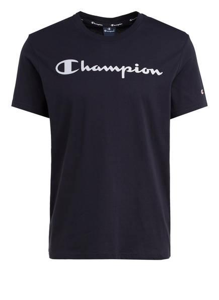 Champion T-Shirt, Farbe: NAVY (Bild 1)