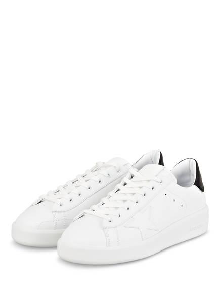 GOLDEN GOOSE DELUXE BRAND Sneaker PURE STAR, Farbe: WEISS (Bild 1)
