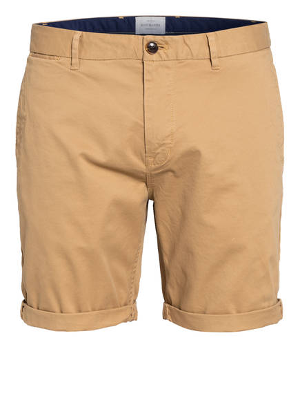 SCOTCH & SODA Chino-Shorts , Farbe: CAMEL (Bild 1)