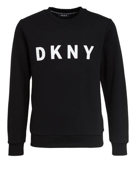 DKNY Sweatshirt , Farbe: SCHWARZ (Bild 1)