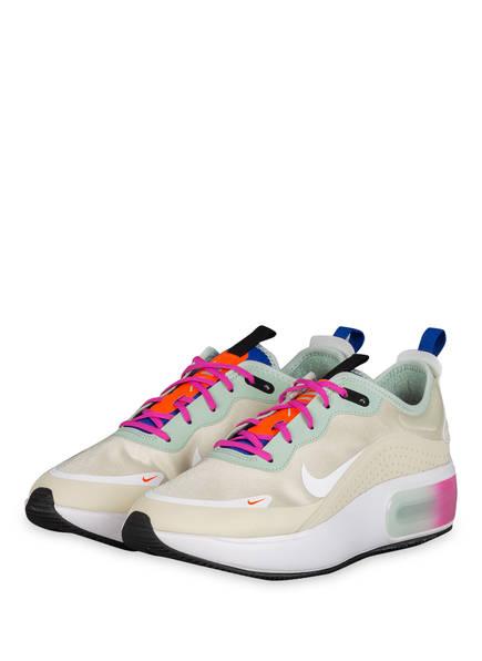 Nike Sneaker AIR MAX DIA, Farbe: HELLGELB/ MINT/ PINK (Bild 1)