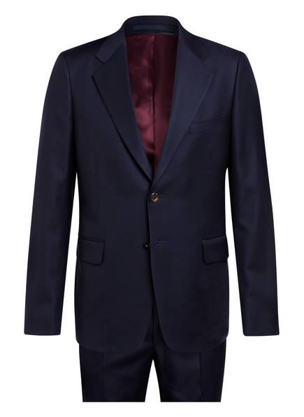 GUCCI Anzug LONDON Slim Fit, Farbe: DUNKELBLAU (Bild 1)