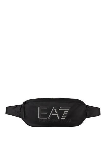 EA7 EMPORIO ARMANI Gürteltasche , Farbe: SCHWARZ (Bild 1)