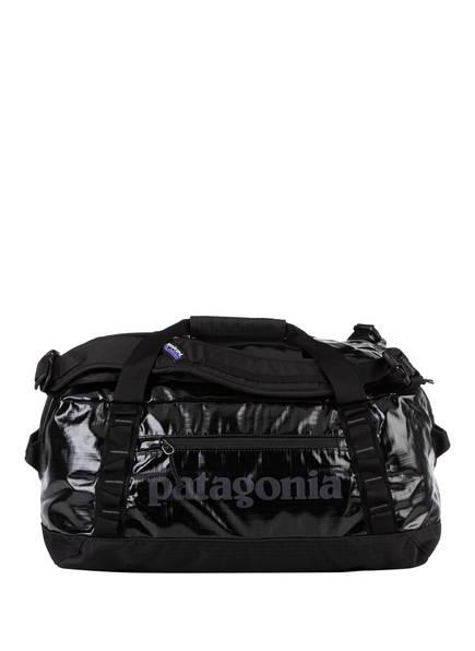 patagonia Reisetasche BLACK HOLE® DUFFEL 40 l, Farbe: SCHWARZ (Bild 1)