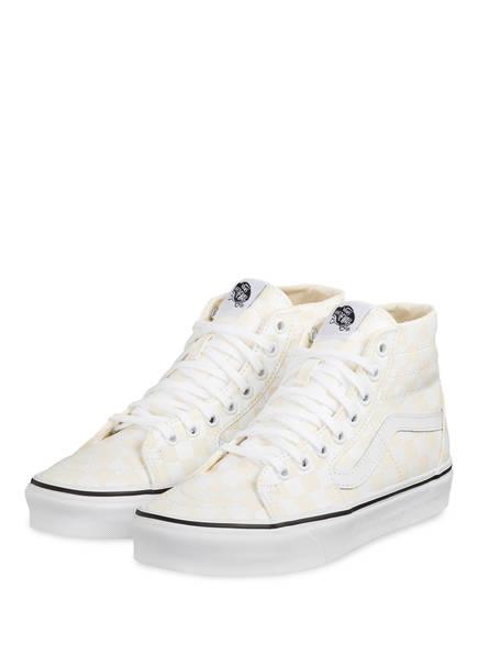 VANS Hightop-Sneaker SKATE HIGH , Farbe: WEISS/ ECRU (Bild 1)