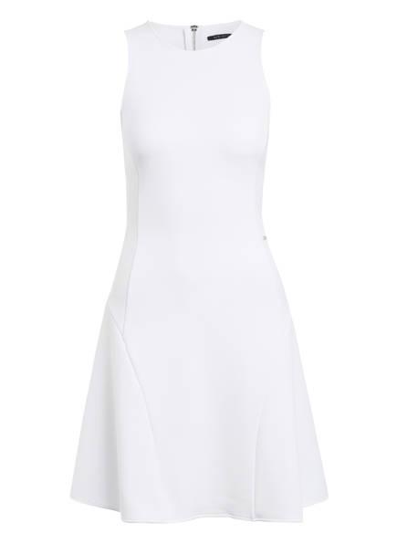 ARMANI EXCHANGE Kleid, Farbe: WEISS (Bild 1)