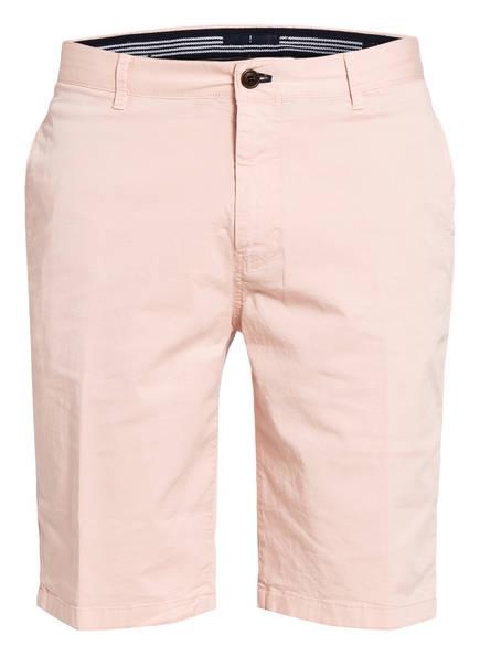 JOOP! Chino-Shorts RUDO Regular Fit , Farbe: HELLROSA (Bild 1)