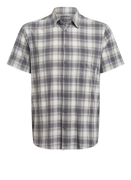 MAMMUT Outdoor-Hemd TROVAT, Farbe: GRAU (Bild 1)