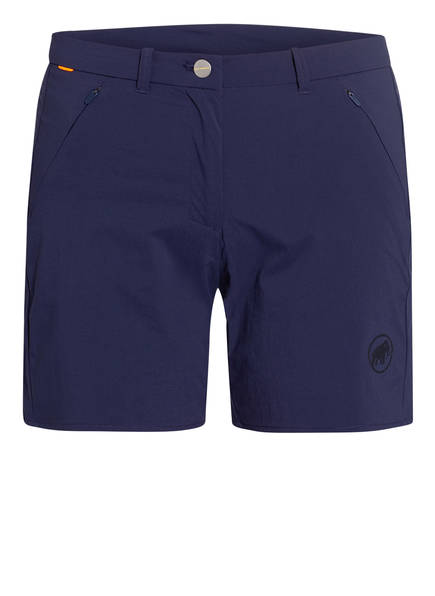MAMMUT Outdoor-Shorts, Farbe: NAVY (Bild 1)