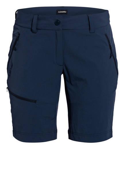 Schöffel Outdoor-Shorts TOBLACH2, Farbe: DUNKELBLAU (Bild 1)