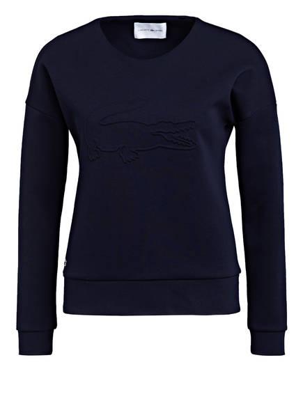 LACOSTE Sweatshirt, Farbe: MARINE (Bild 1)