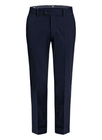 J.LINDEBERG Chino Extra Slim Fit, Farbe: DUNKELBLAU (Bild 1)