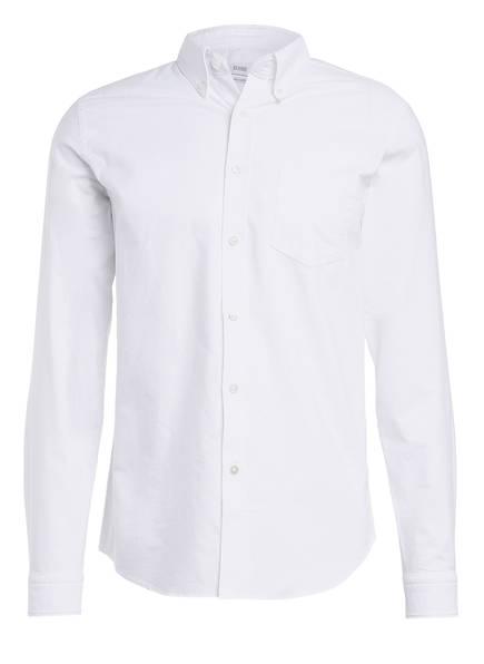 CLOSED Hemd Slim Fit, Farbe: WEISS (Bild 1)