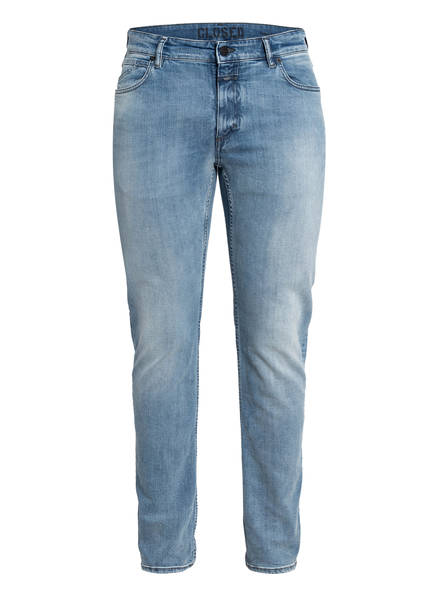 CLOSED Jeans UNITY Slim Fit, Farbe: LBL LIGHT BLUE (Bild 1)
