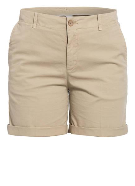 BOSS Chino-Shorts SACLEA, Farbe: BEIGE (Bild 1)