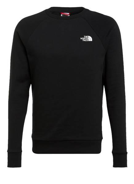 THE NORTH FACE Sweatshirt , Farbe: SCHWARZ (Bild 1)
